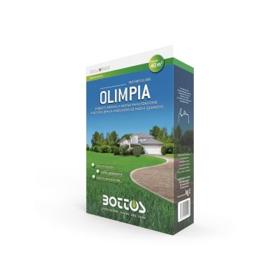 ZOLLAVERDE OLIMPIA BOTTOS DA 1 KG
