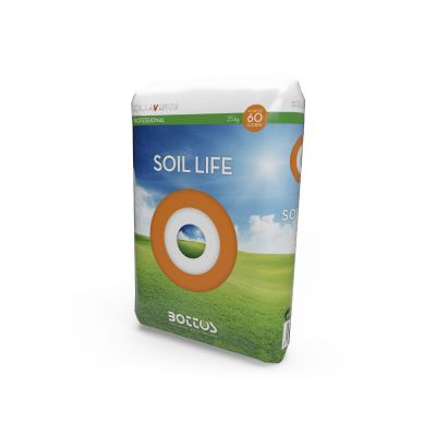 ZOLLAVERDE SOIL LIFE BOTTOS DA KG 25