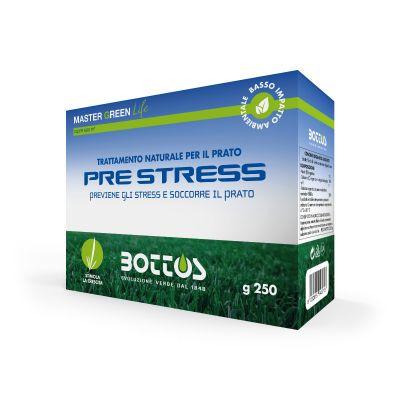 MASTER GREEN LIFE PRE STRESS BOTTOS DA 250 GR